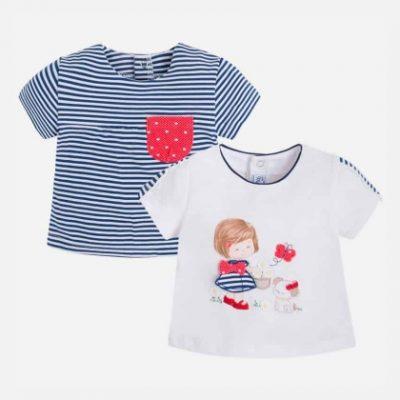 Bluzki dla niemowląt