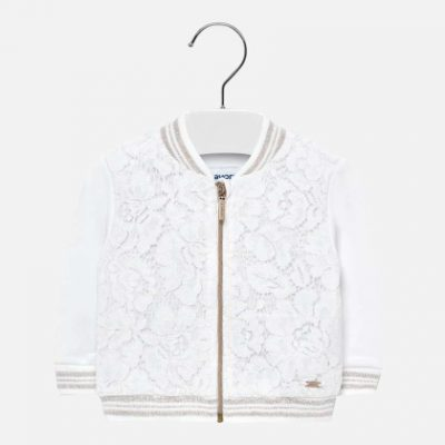 Bluzy dla dziewczynek
