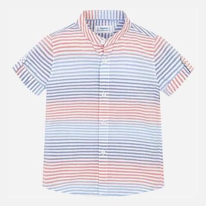 Koszule dla chłopców
