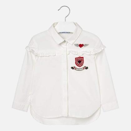 Koszule dla dziewczynek