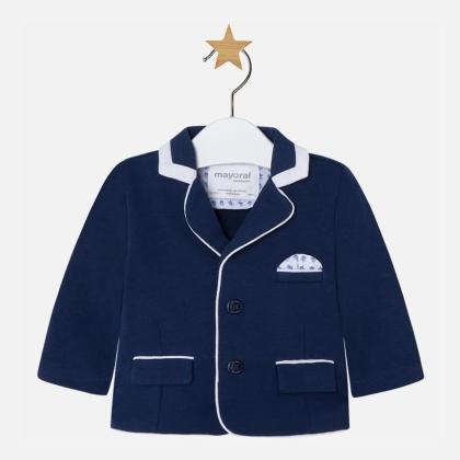 Marynarki dla niemowląt