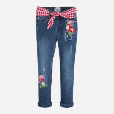 Spodnie dla dziewczynek