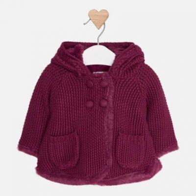 Sweterki dla niemowląt