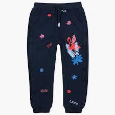 182eb5349c802 Dresowe spodnie dla dziewczynki – Boboli art. 437183